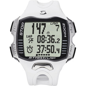 SIGMA SPORT RC Move Basic Heart Rate Monitor, white